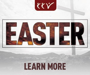Online Easter Ad