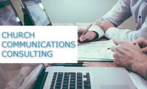 CHURCH COMMUNICATIONS CONSULTING