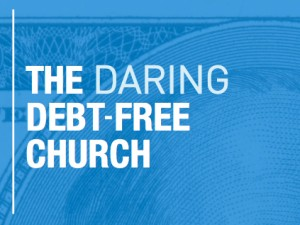Debt Free Church