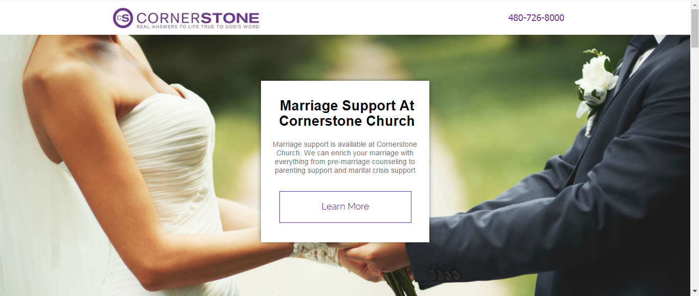 Marriage Support
