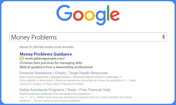 MoneyProblems-Google-Gateway