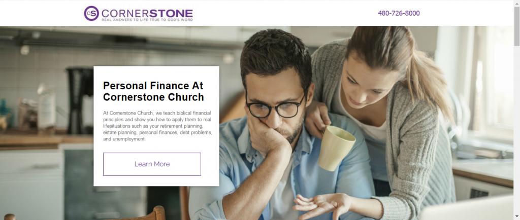 personal-finance-at-cornerstone-screenshot