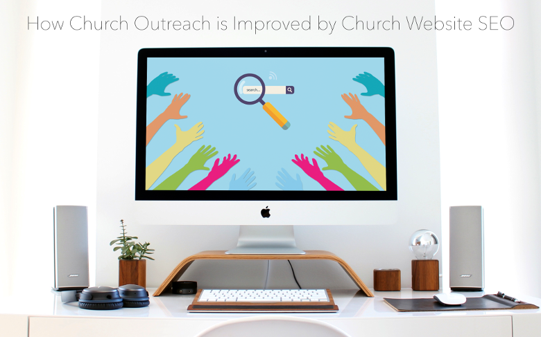 Church Website SEO