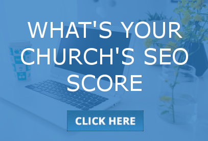 church wesite audit
