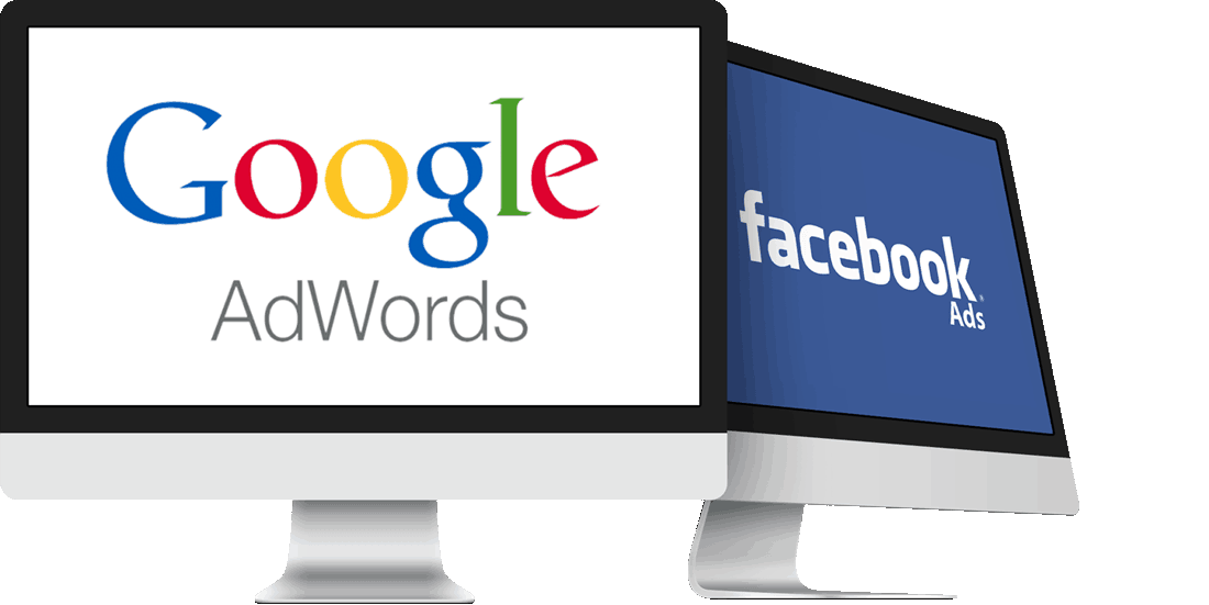 Google and Facebook Campaigns