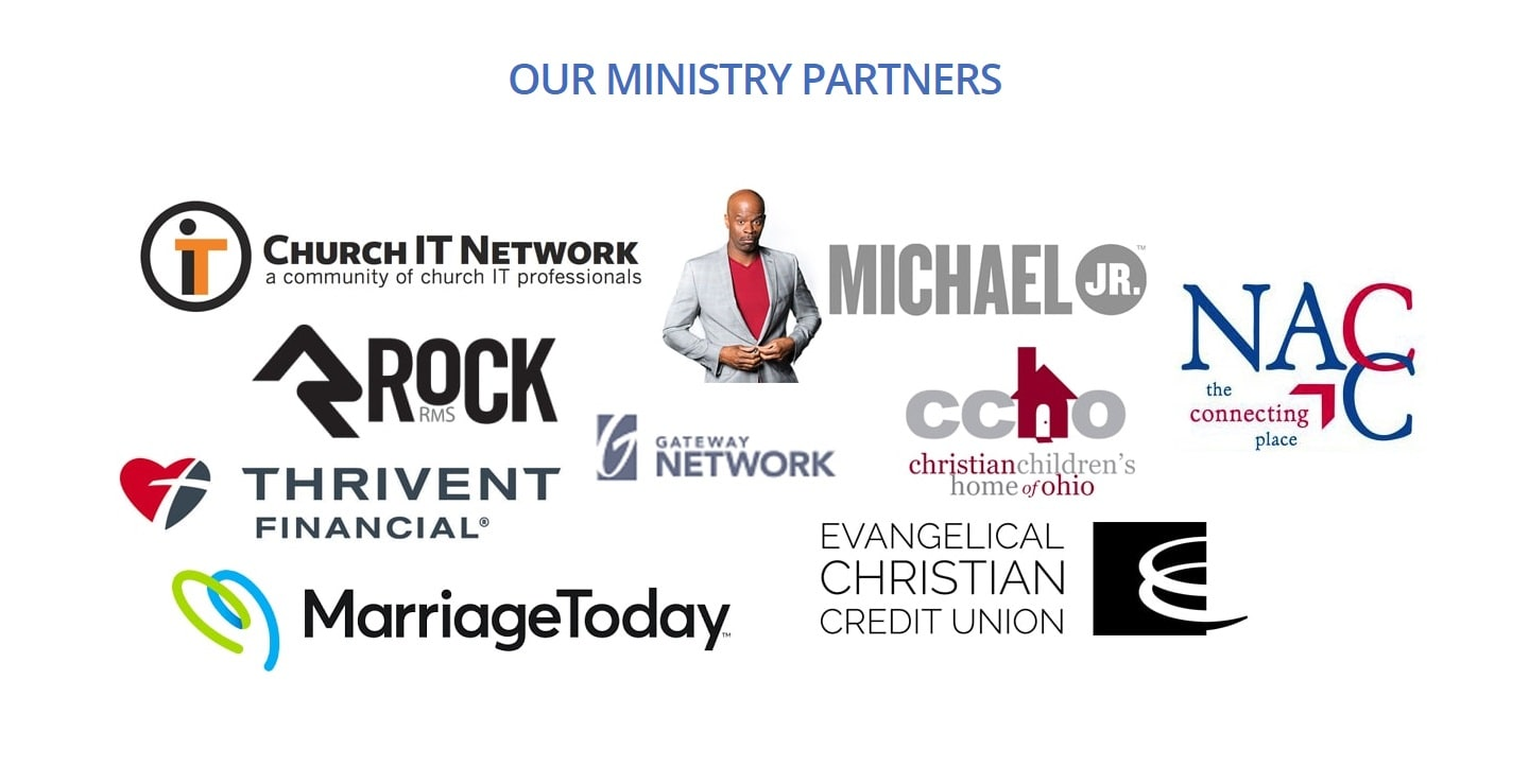 Our Ministry Partners