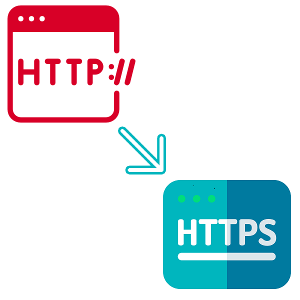 Force HTTPS