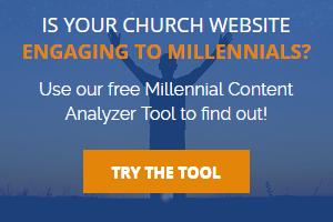 Millennial Content Analyzer Tool
