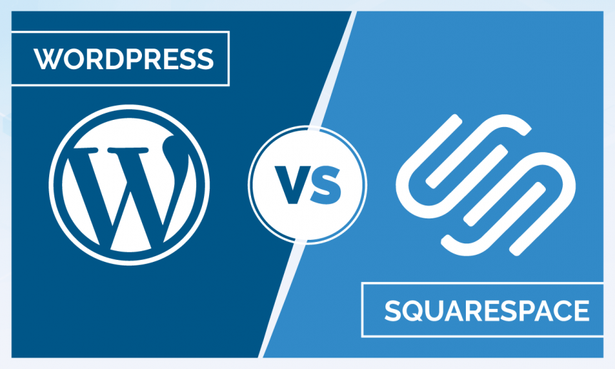 Wordpress vs Squarespace for a Church Website