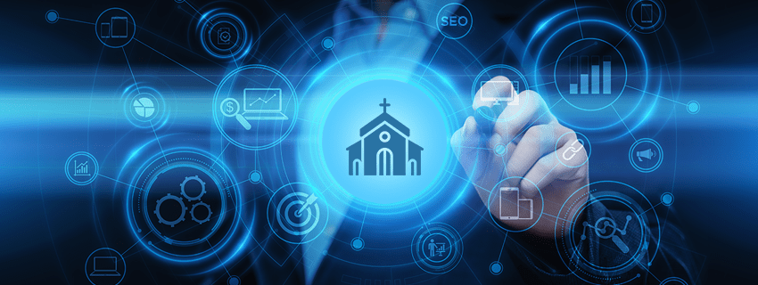 Our Approach to Serving Churches