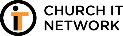 Church IT Network Logo