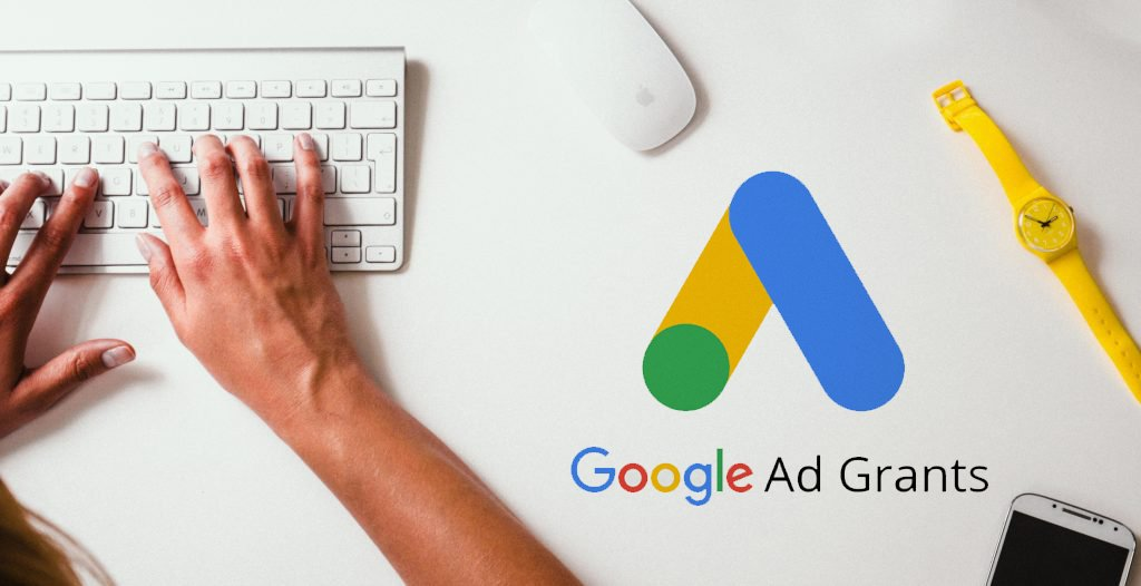 Google Ad Grants Averaging a 927% ROI