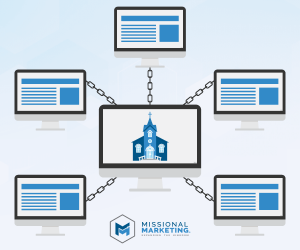 Backlinks and Domain Authority
