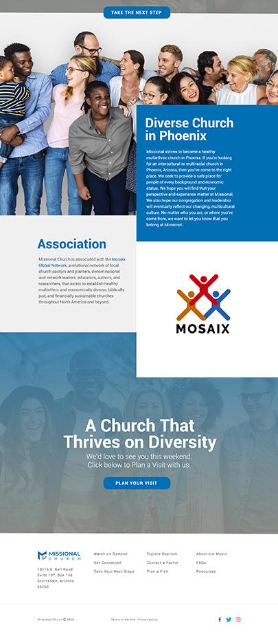 Diverse Church Mockup Thumbnail Part 2
