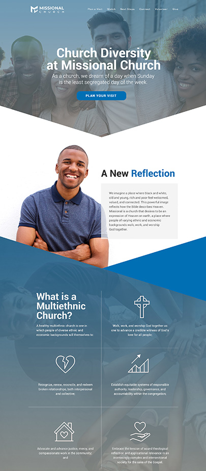Diverse Church Mockup Thumbnail Part 1