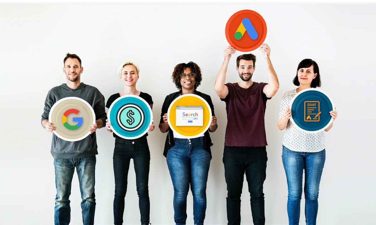 Google Ad Grants Campaign Management