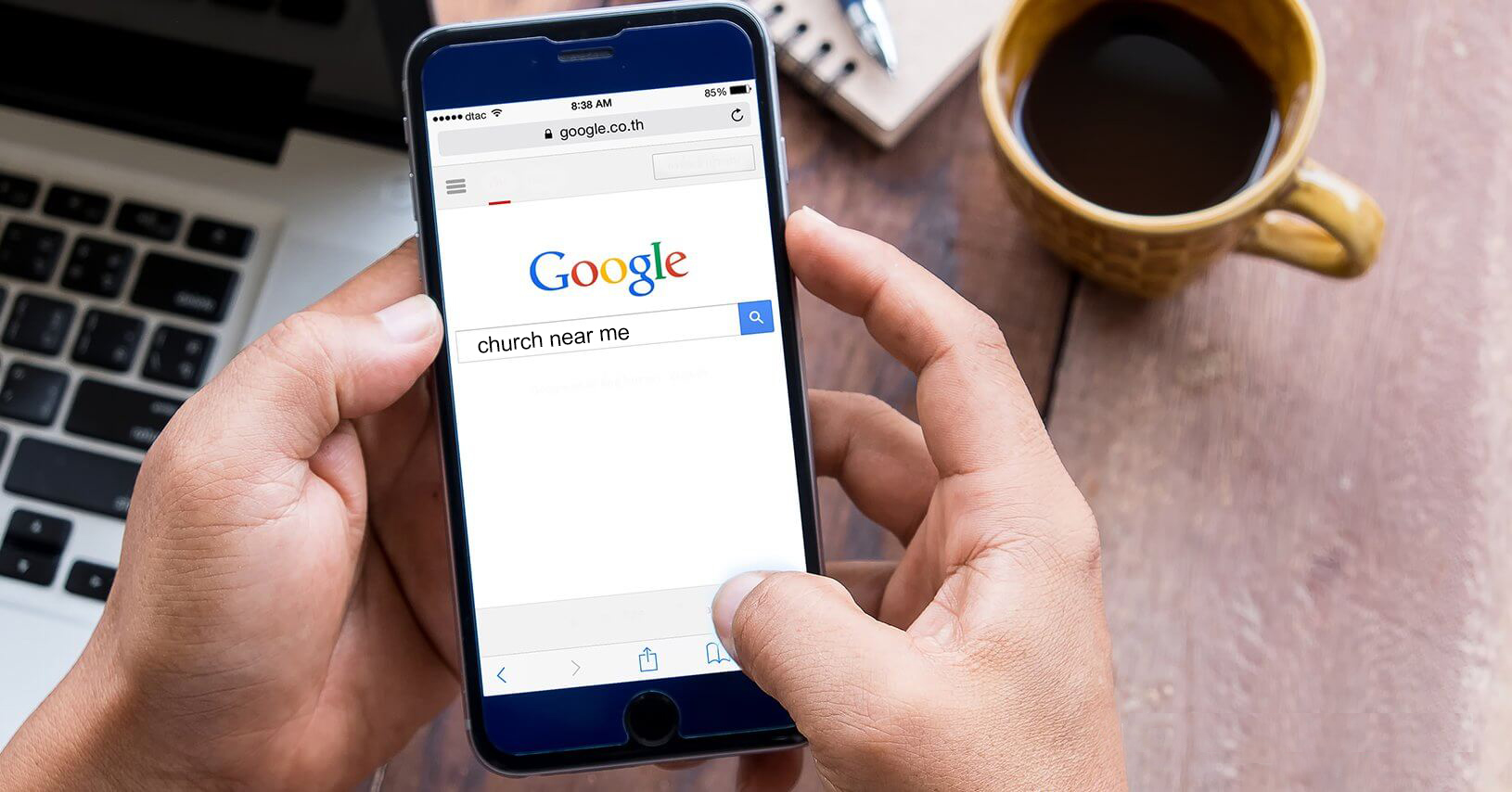 Google for Churches [The Ultimate Guide]