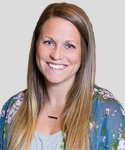 Maddie Hall - Account Manager