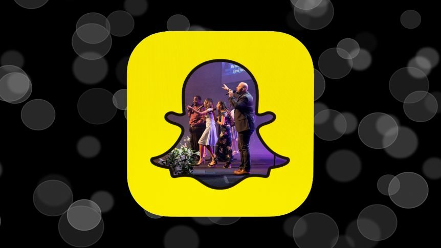 Snapchat Advertising For Churches